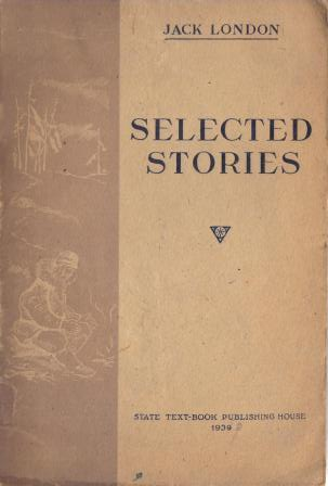 London, Jack Selected stories