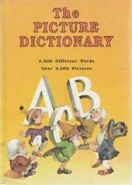 The Golden Picture Dictionary. Английский язык в картинках